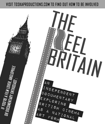 The Reel Britain